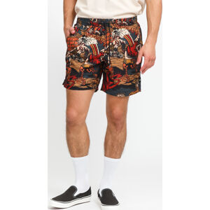 Vans MN Off The Wall Gall Short multicolor