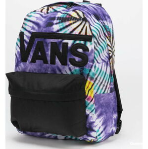 Vans MN Old Skool III Backpack fialový / multicolor
