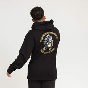 Vans MN Where's The Afterparty Pullover černá S