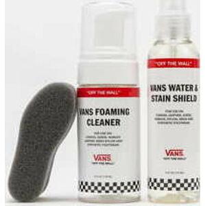 Vans Shoe Care Canvas Kit
