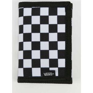 Vans Slipped Wallet černá / bílá