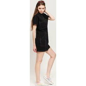 Vans WM Thread It Dress černé L